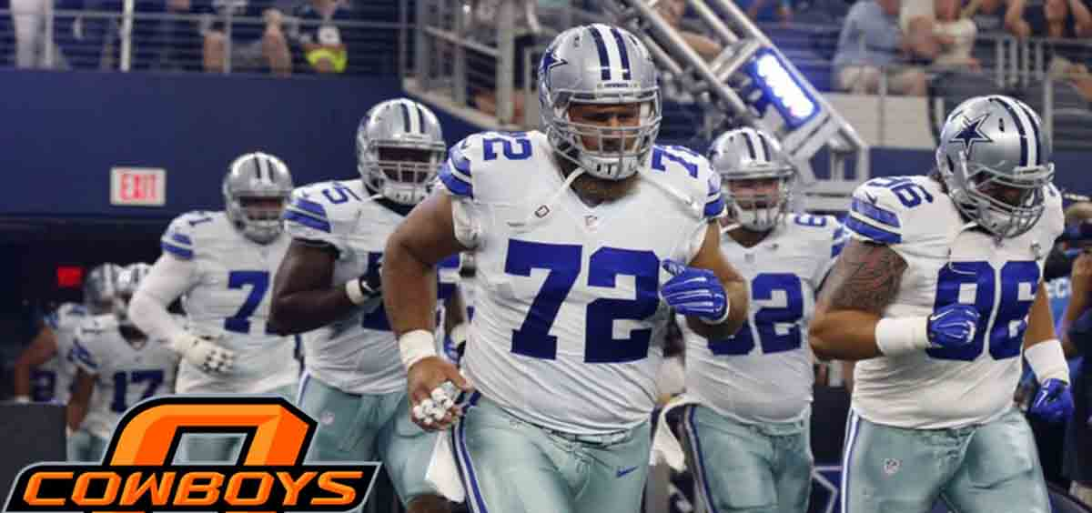 Header Image - Watch Dallas Cowboys Football Game Online Streaming on Ipad, Iphone, Mac, Tablet PC or Any Devices From Any Where..